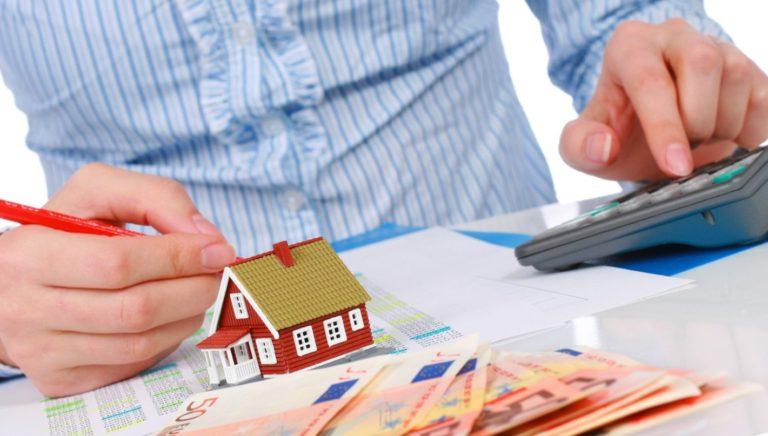Налоговая помощь при покупке квартиры